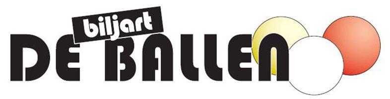 Logo De BiljartBallen