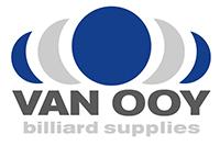 Van Ooy Biliard Supplies
